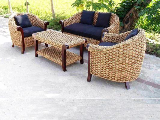 Indonesia rattan furniture - Furniture for hotel, furniture
