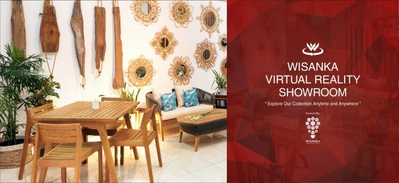 Wisanka Virtual Reality Showroom